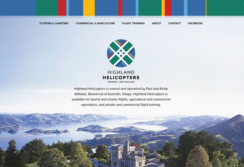 Highland Helicopters